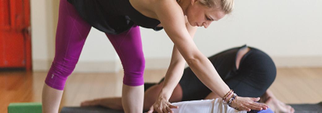 Hatha Yoga Teacher Training Ottawa Summer Pranashanti Yoga Centre