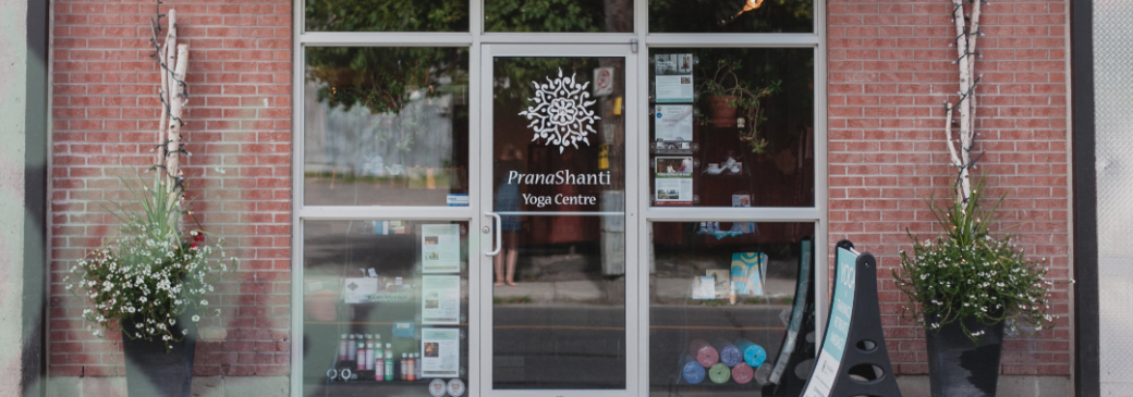 New Free Live Online Classes Pranashanti Yoga Centre