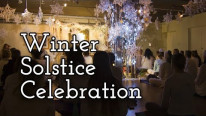 Winter Solstice Celebration 2017 Ottawa