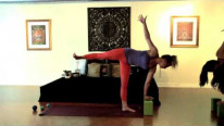 PranaShanti Class Feature: An Intro to Hatha Flow Yoga