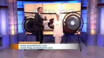 How to Gong on CTV Morning Live