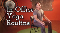 In Office Yoga Routine PranaShanti Yoga Ottawa