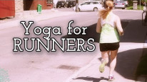 Yoga for Runners – PranaShanti Yoga Centre