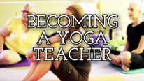 Be a Yoga Teacher – PranaShanti Yoga Centre