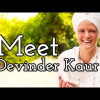 Meet Devinder Kaur, the woman behind PranaShanti