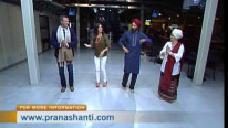 Bollywood on CTV Morning Live