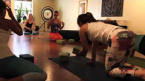 PranaShanti Class Feature: An Intro to Yoga Tune Up