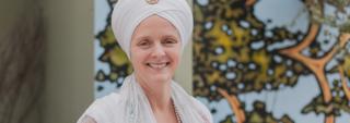 Devinder Kaur – Ottawa Yoga Instructor and Director of PranaShanti