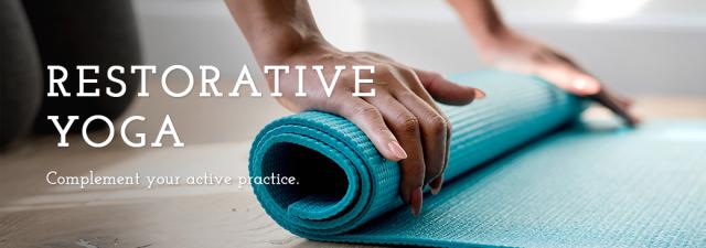 Restoring Yoga Ottawa