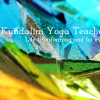 Kundalini Yoga Teacher Training – Level 1