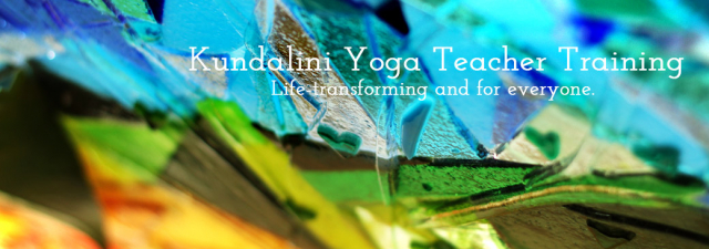Kundalini Yoga Teacher Training – Level 1
