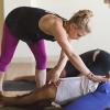 Hatha Yoga Teacher Training Ottawa Summer