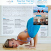 Hatha Yoga Teacher Training Ottawa Summer