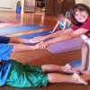 The Joys and Benefits of Teaching Kids Yoga