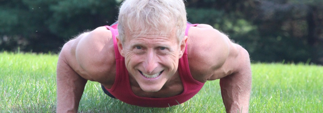 """As Above, Psoas Below"" with Todd Norian"