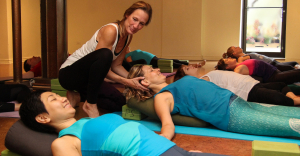 Advanced Yin Yoga Teacher Training Ottawa