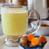 Golden Milk: Healing Tonic for Vitality and Flexibility