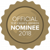 Vote for PranaShanti Yoga Centre! Top Yoga Studio of 2018 in Ottawa!