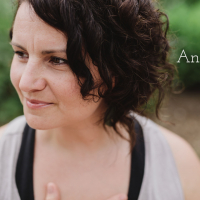 My Ottawa Yoga Story: Yoga Instructor Anne Wanda Tessier