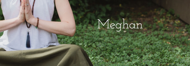 My Yoga Story: Meghan Perry