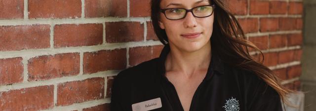 My Ottawa Yoga Story: Rebekka Cook