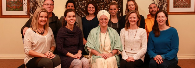 Hatha Yoga Teacher Training – 300 Hour Program Teaching Team
