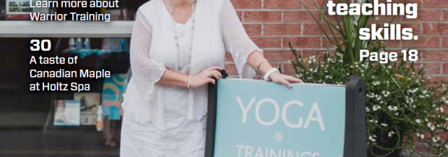 300 Hour Hatha Yoga Teacher Training Program Launch