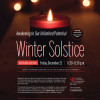 Annual Winter Solstice Celebration