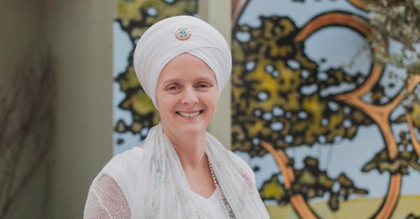 PranaShanti Teachers - Devinder Kaur - Ottawa Yoga