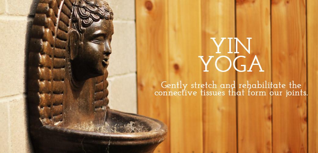 yin yoga teacher training ottawa - pranashanti yoga centre