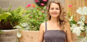 Melissa Ottawa Yoga Teacher