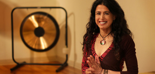 Yoga Teacher Gitanjali
