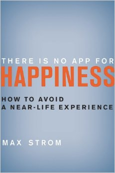 No app for happiness