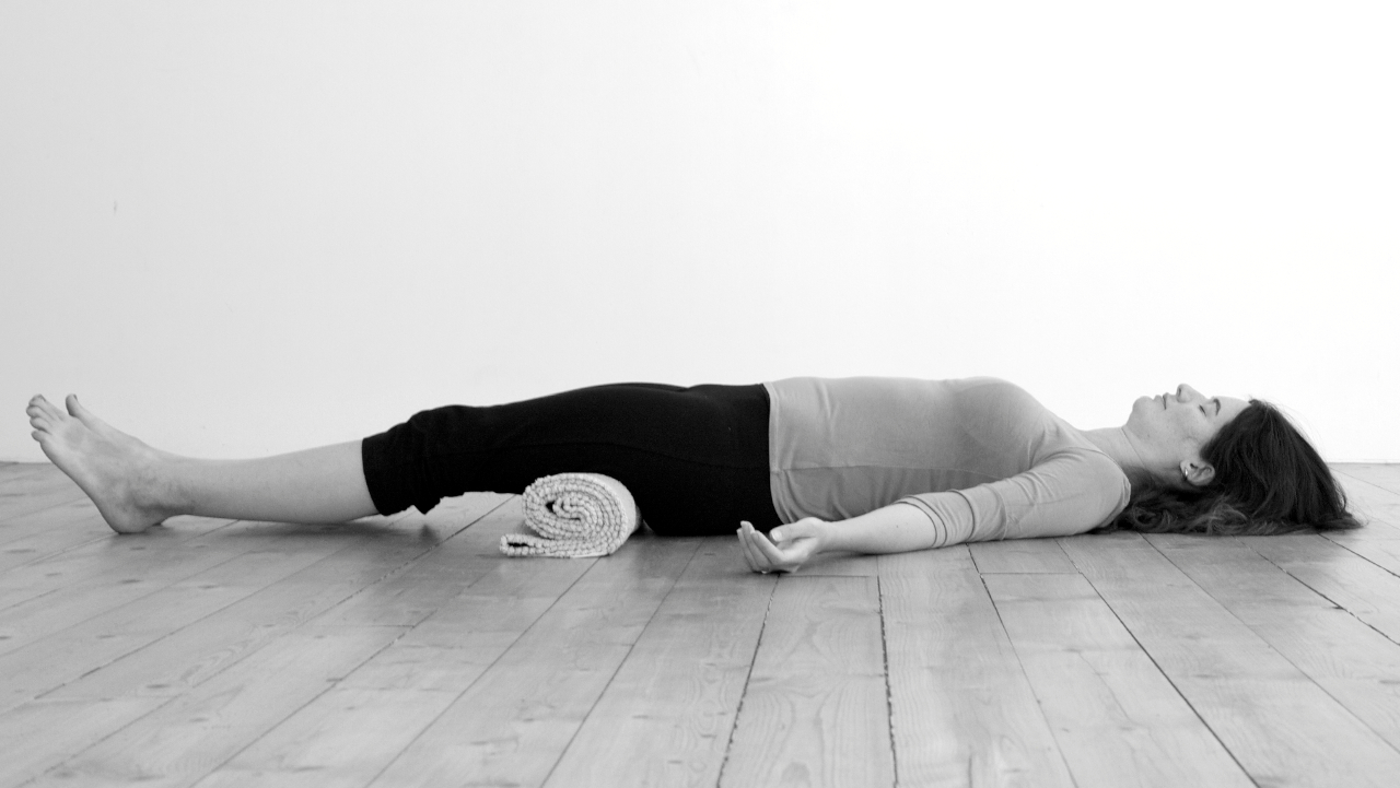 The Body Remembers Resolving Trauma Through Yoga Pranashanti Yoga Centre