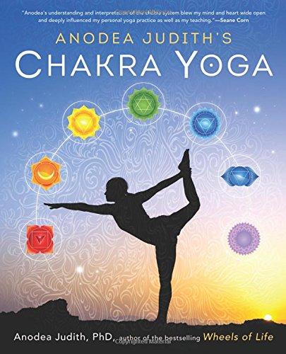 Anodea Chakra Yoga