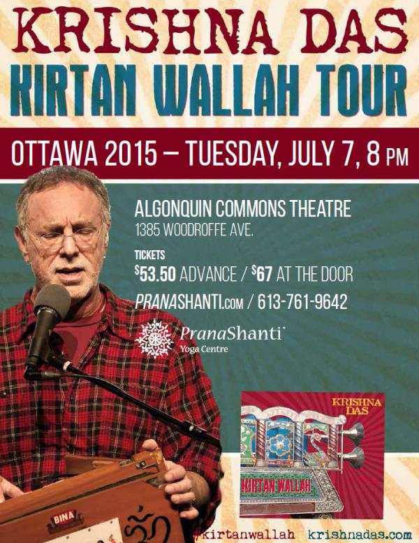 KD Ottawa 8x11 Poster
