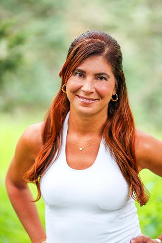 Maria Garre HeadShot