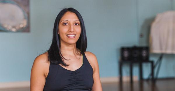 Pam Bhandarkar MacPhee - PranaShanti Yoga Studio