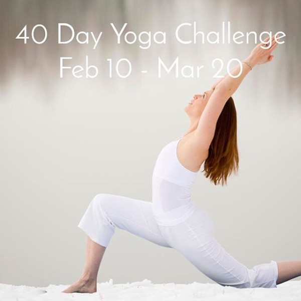 40 Day Challenge - Square