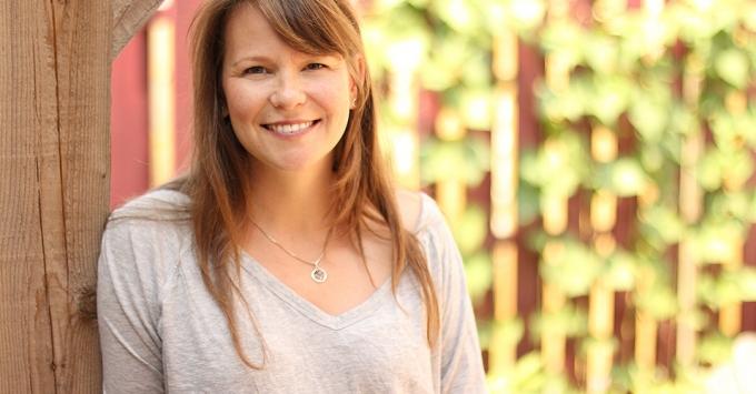 Jennifer Gillean, Prenatal Yoga Instructor