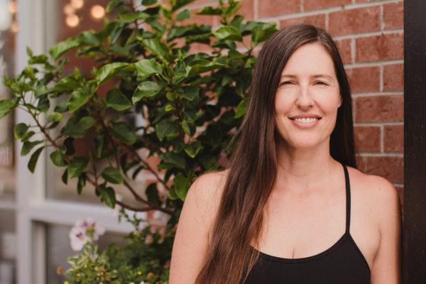 Ottawa Yoga Teacher Stéphanie Turple