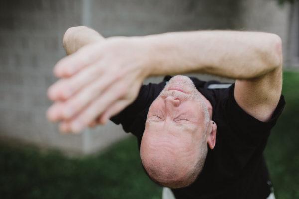 My Ottawa Yoga Story