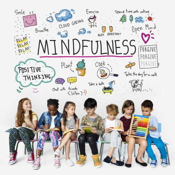 Is Mindfulness Meditation Good For Kids >> The Mindful Child An Interactive Workshop For Adults Pranashanti