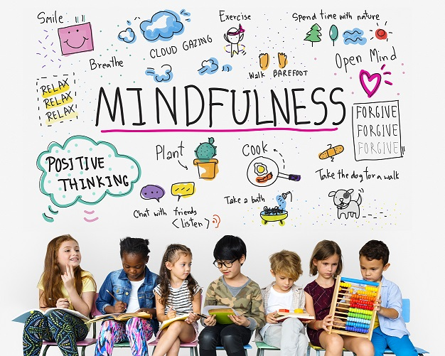 The Mindful Child >> The Mindful Child An Interactive Workshop For Adults Pranashanti