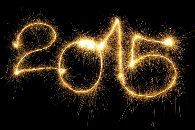 A Numerology Reading for 2015