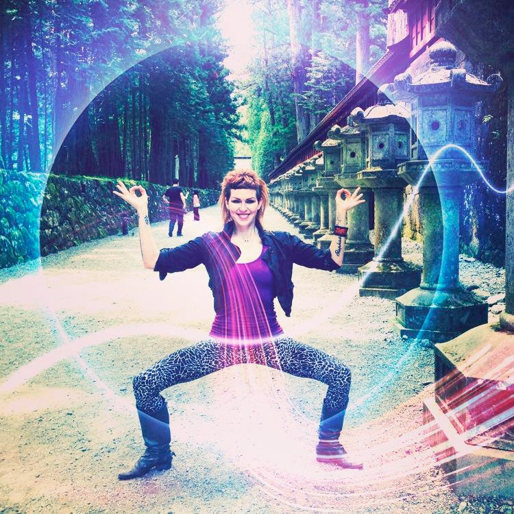 What is Core Strength Vinyasa Yoga? By Sadie Nardini