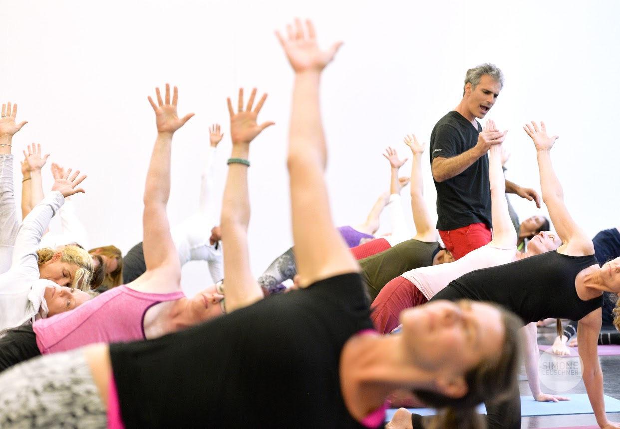 Exploring Empowerment with Power Yoga
