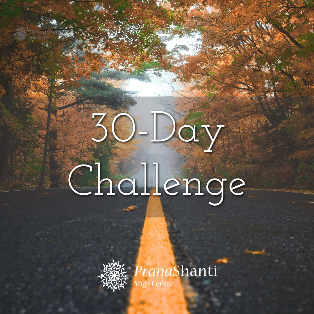 30-Day Challenge for Community Connection