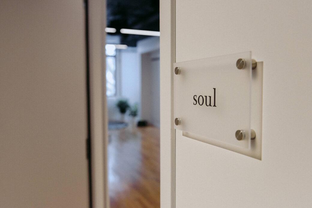 Soul Room