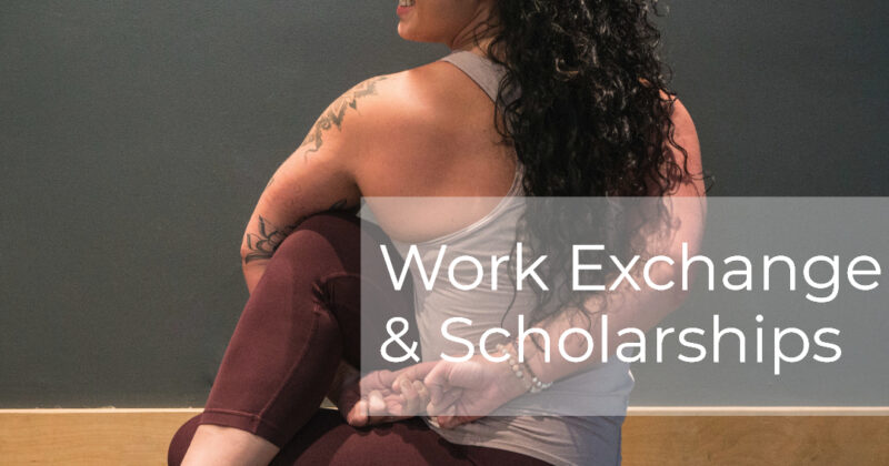 Work Exchange and Scholarship Program